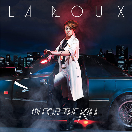 La Roux - In For The Kill EP