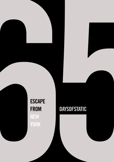 65DOS - escape from new york