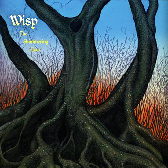 Wisp - The Shimmering Hour