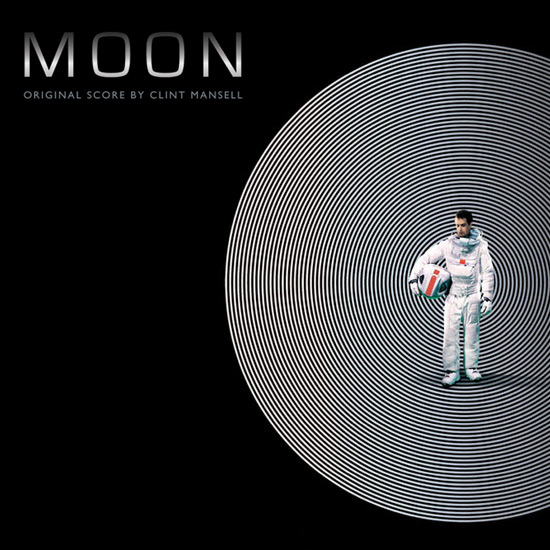 Moon Sountrack (Score by Clint Mansell)