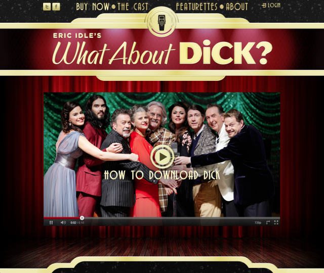 what about dick
