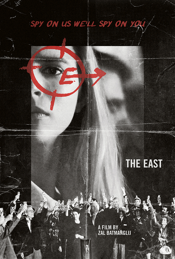 the east poster 3