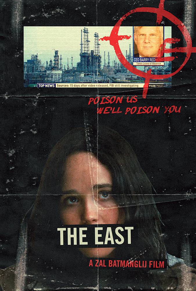 the east poster 4
