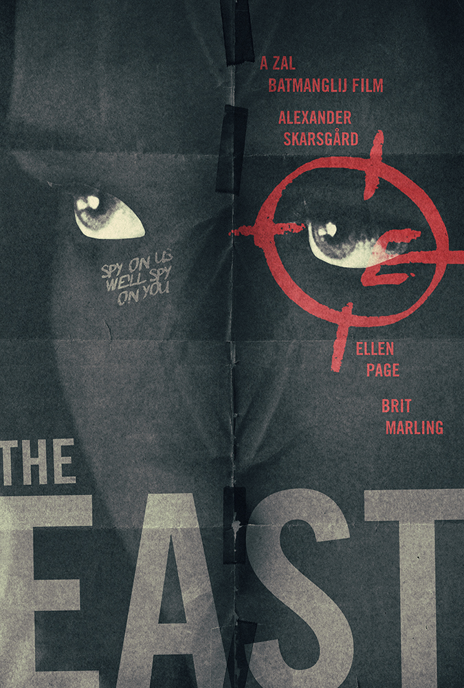 the east poster 6