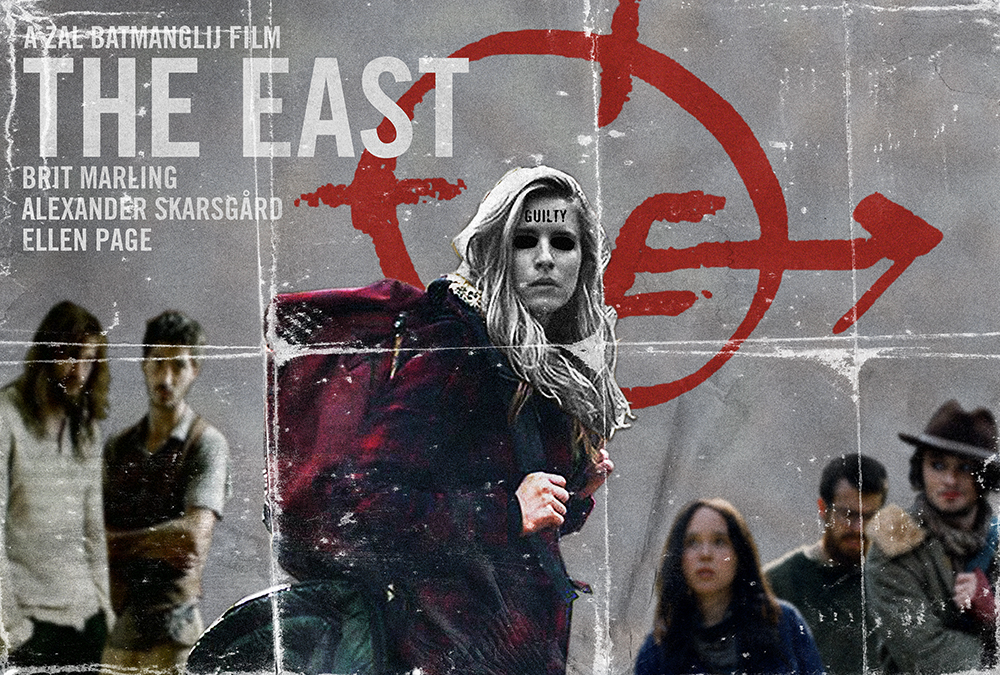 the east poster 7