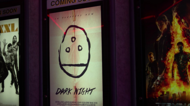 dark night titles