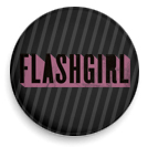 flashgirl badge