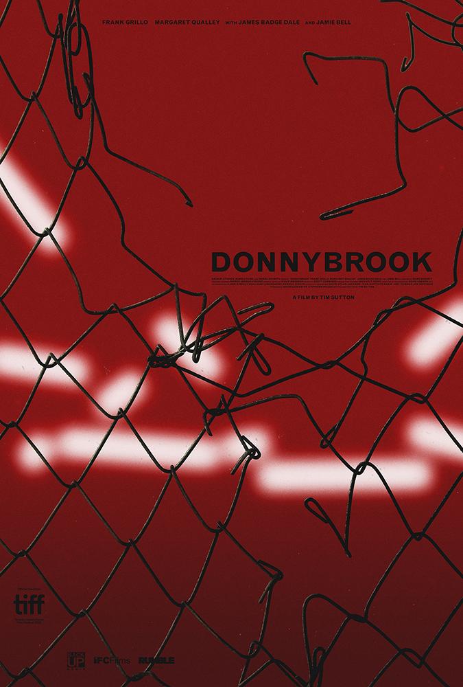 Risultati immagini per donnybrook film tim sutton poster